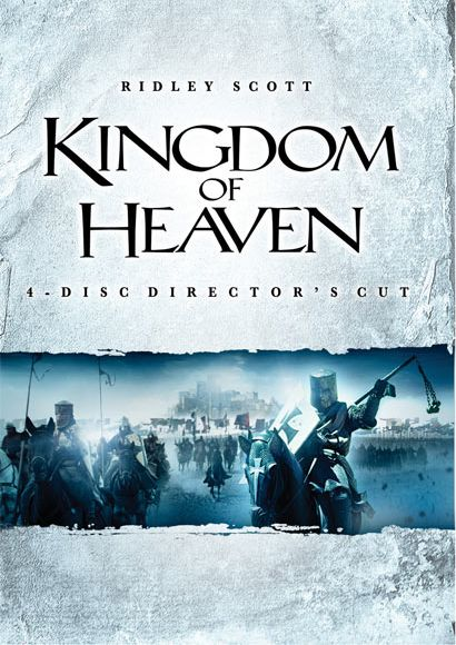 kingdom of heaven vs real crusades The crusades are generally portrayed as a series of holy wars against islam led by power-mad popes and fought by ridley scott's blockbuster epic 'kingdom of heaven' presents one of the worst distortions of history seen on any screen in recent the real history of the crusades.