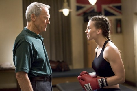 """The Longer I Spend Writing About """"Million Dollar Baby,"""" The ..."""
