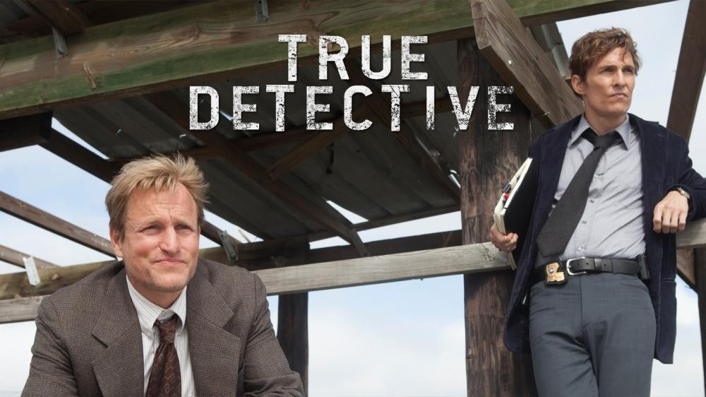 TRUE DETECTIVE���: A Study In Irony | The Popcorn Scoop